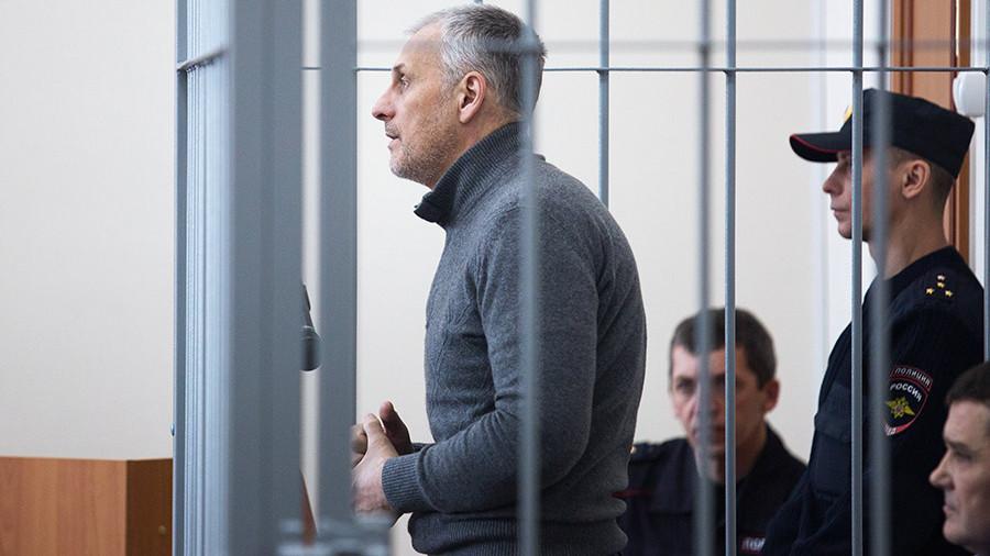 Экс-губернатору Сахалина и его советнику вызвали скорую помощь на заседании суда