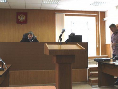 На судебном заседании по делу Андрея Пархоменко выступила сторона защиты