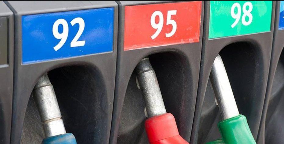 Бензин больше не подорожает?