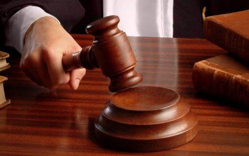 СК заинтересовался видеороликом драки с участием судьи