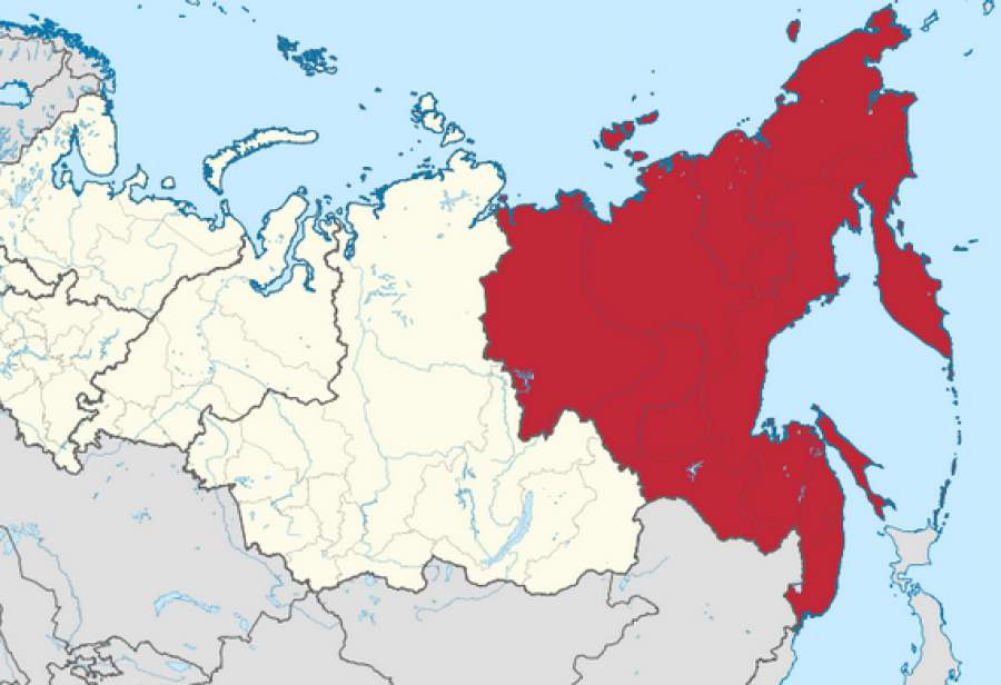 Новые соседи: Бурятию и Забайкалье присоединили к Дальнему Востоку