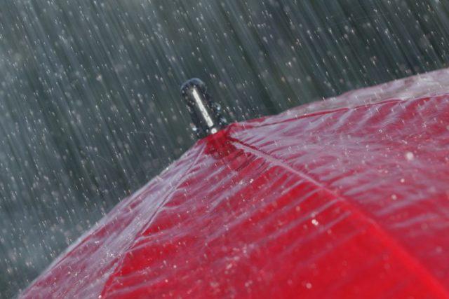 Сильные дожди и подъем уровня воды в реках ожидаются в ЕАО