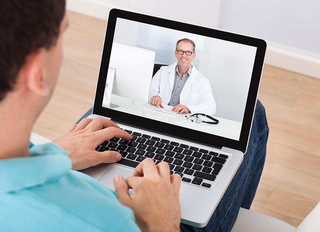 Помощь врача станет доступнее