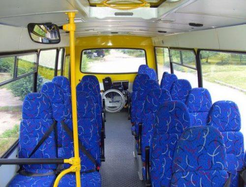 Новые школьные автобусы и машины скорой помощи появятся в ЕАО