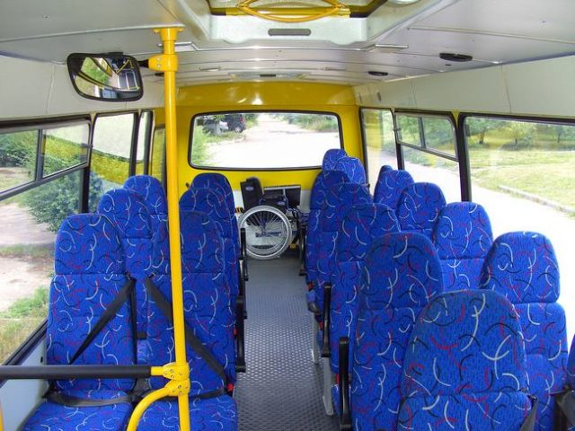 Фальшивыми купюрами расплачиваются в автобусах областной столицы