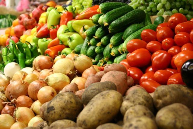 Традиционная сельскохозяйственная ярмарка откроется в Биробиджане 16 сентября