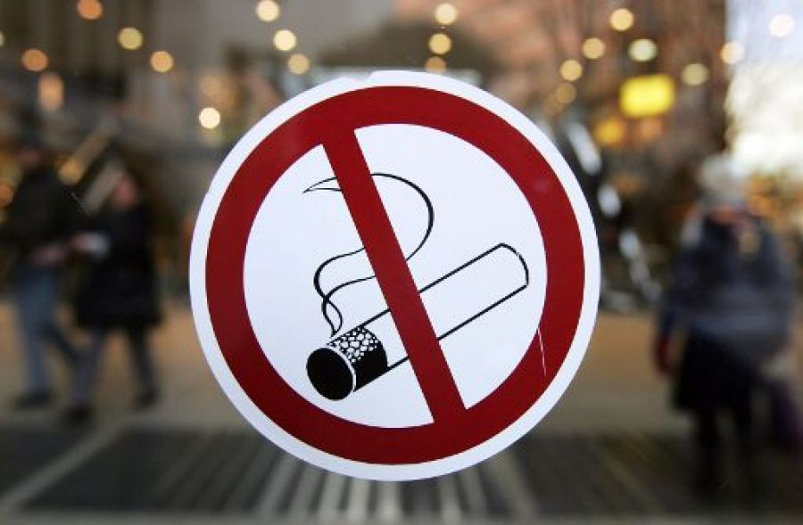 Законопроект об ограничении курения в общественных местах разработала и внесла в областной парламент прокуратура ЕАО