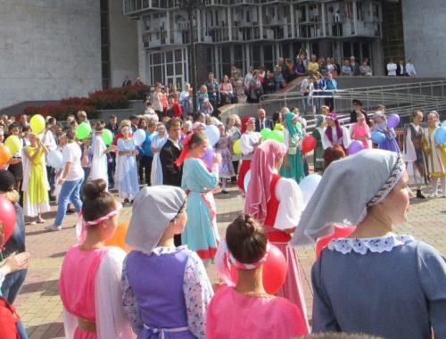 Подготовка к фестивалю еврейской культуры ведется в ЕАО