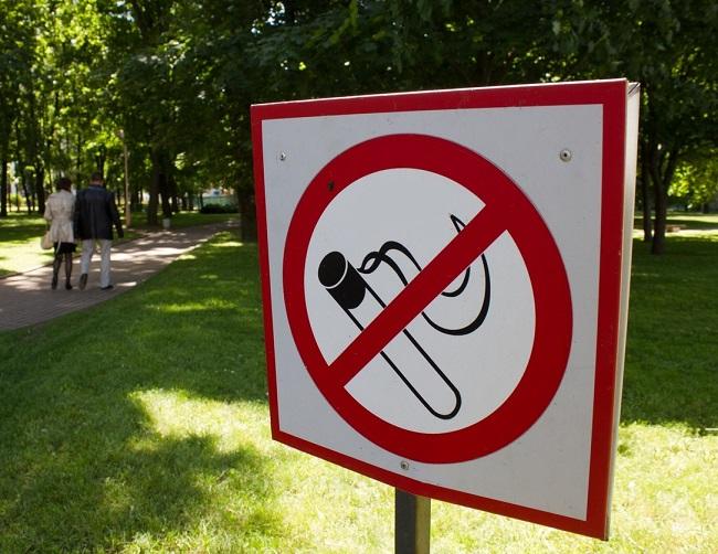 Парламент ЕАО поддержал законопроект об ограничении курения в общественных местах