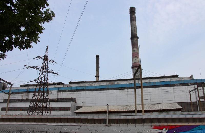 На Биробиджанской ТЭЦ до конца года построят шумозащитный экран