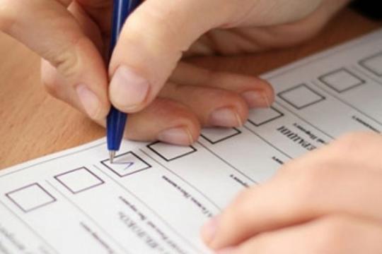 Подведены итоги голосования на избирательных участках ЕАО