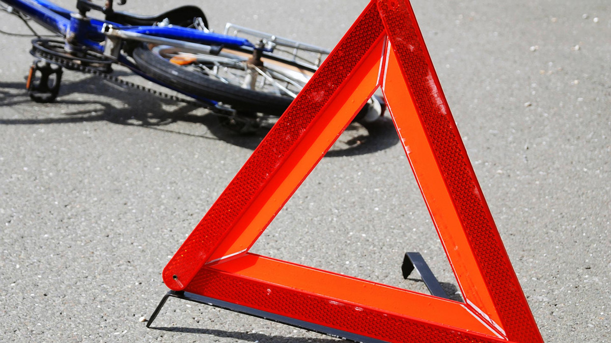 Мальчик на мотоблоке сбил 12-летнего велосипедиста в ЕАО