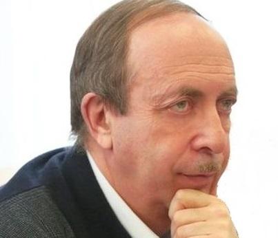 «Уставший странник» Александр Левинталь