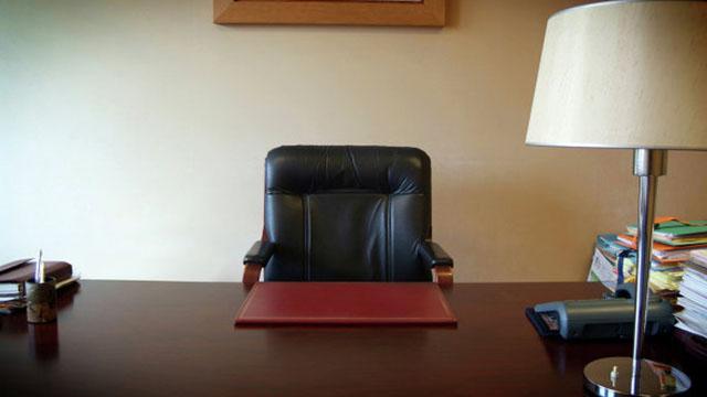 Из кресла в отделе образования – в кресло в управлении здравоохранения