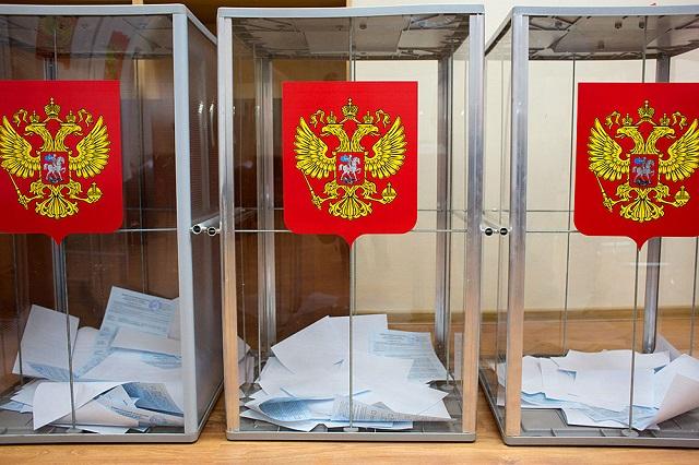 В ЕАО все избирательные участки закрыты: идет предварительная работа по спискам