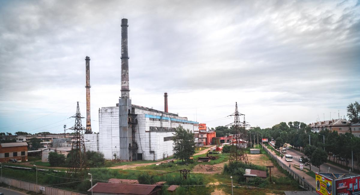 Хабаровская теплосетевая компания: технологический сбой на Биробиджанской ТЭЦ не повлиял на температуру в квартирах