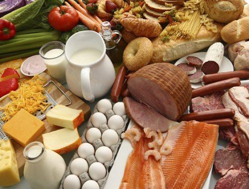 Названы лидеры по росту цен среди продовольственных товаров