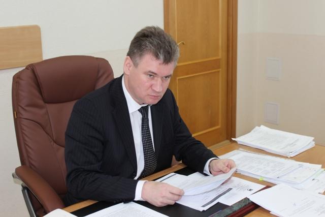 Мэр города Биробиджана не выполнил законное требование прокуратуры