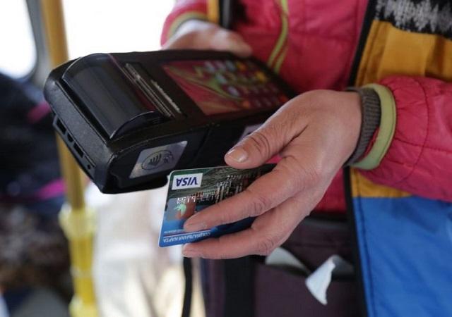 Предъявите паспорт: новое правило для держателей социальных карт вступает в силу с 1 ноября