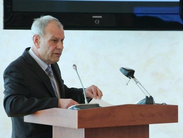 Директор Биробиджанской ТЭЦ покинул свой пост