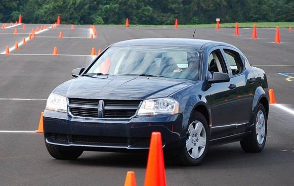 Новые правила получения водительских прав в России вступили в силу