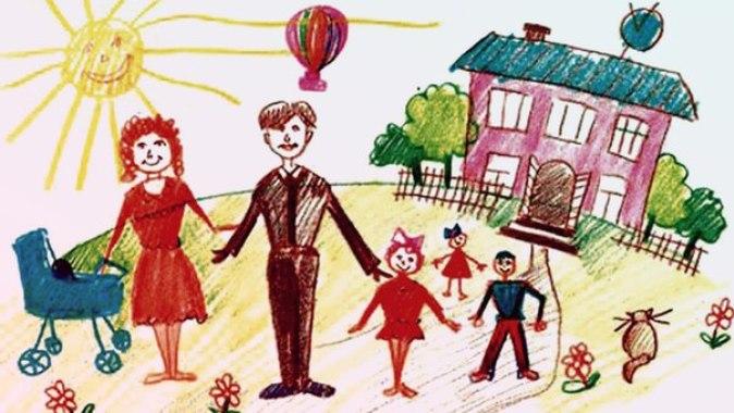 Количество многодетных семей в ЕАО увеличилось почти наполовину