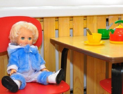 Роспотребнадзор выявил нарушения в детских садах ЕАО