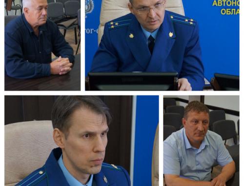 Состоялся Всероссийский день приёма предпринимателей