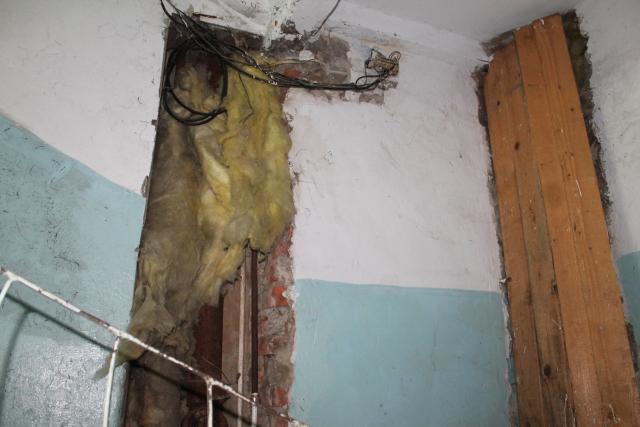 Жилищно-коммунальные проблемы жителей Теплоозёрска не оставили равнодушными активистов ОНФ