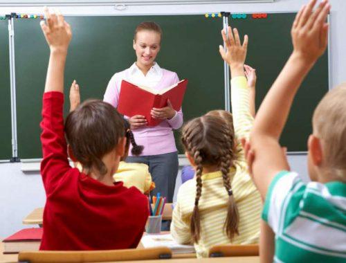 Школьным образованием довольны только 17% россиян