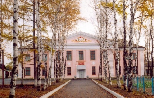 В топ-300 лучших сельских школ страны вошла общеобразовательная школа ЕАО