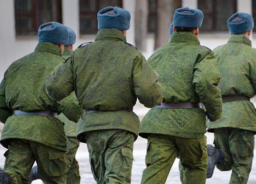 Депутаты ЕАО предлагают повысить штрафы за уклонение от воинского учета
