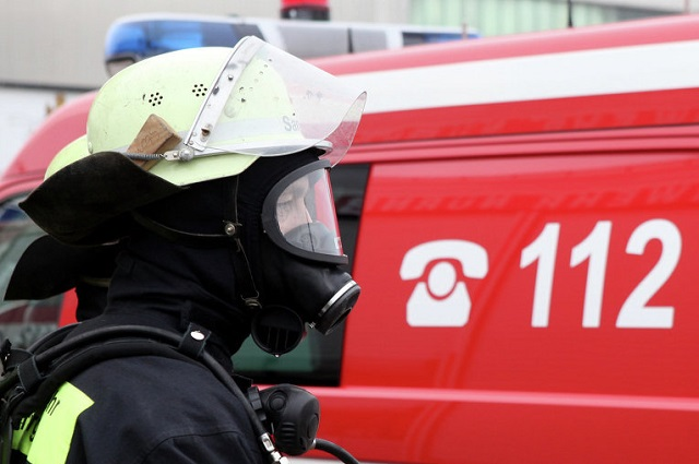 Центр обработки вызовов экстренных оперативных служб по единому номеру «112» заработает в Биробиджане
