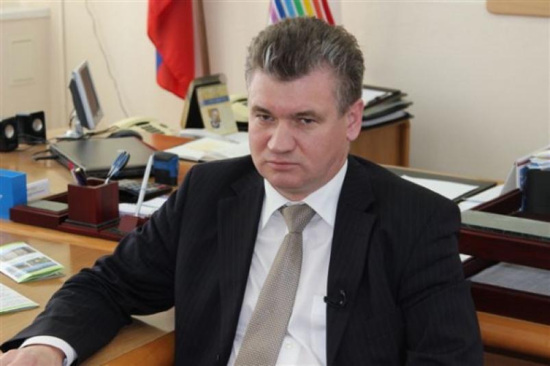 «Исполняющим обязанности по получению штрафов за мэра города» назначен Андрей Пивенко