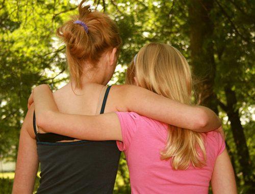 Пропавшие девочки из Смидовичского района нашлись