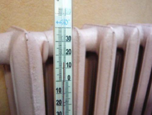 Следственный комитет проводит проверку по факту ограничения подачи тепла в Биробиджане