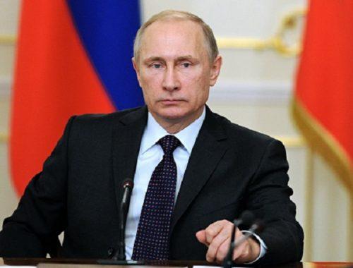 Путин призвал к ответу губернаторов