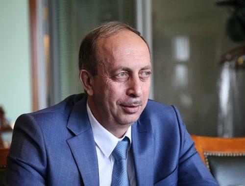 Позиции губернатора ЕАО слабеют