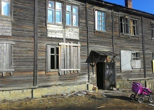 Власти решили оставить ветхое жилье в эксплуатации