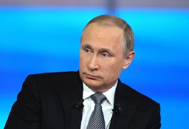 У Путина может появиться новый соперник