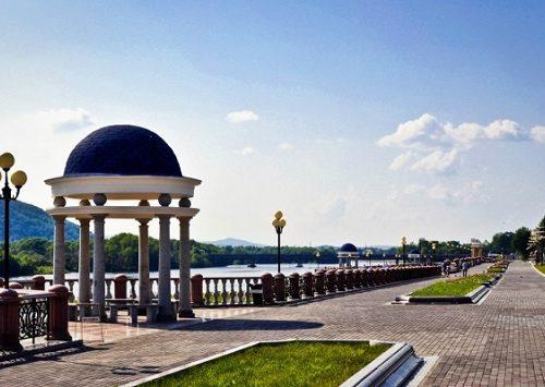 На озеленение Биробиджана выделят 300 тысяч рублей