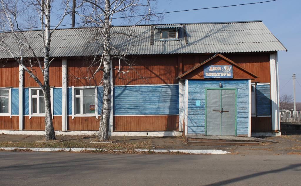 Из-за отсутствия денег Дом культуры в с. Кирга отремонтируют только к 2020 году
