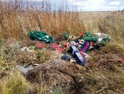 Прокуратура выявила 80 нарушений в ходе проверки общественных кладбищ ЕАО
