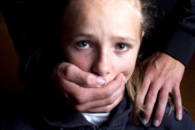 Наркоман из Биробиджана, попытавшийся похитить детей, получил 8 лет строгого режима