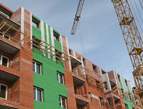 ЕАО оказалась в пятерке аутсайдеров по вводу жилья