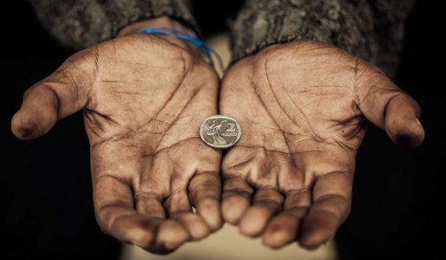 Росстат назвал разницу в доходах бедных и богатых россиян
