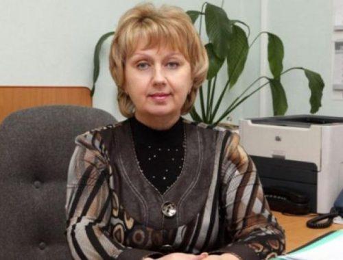 Депутату Заксобрания ЕАО Вере Тарасенко предъявлено официальное обвинение