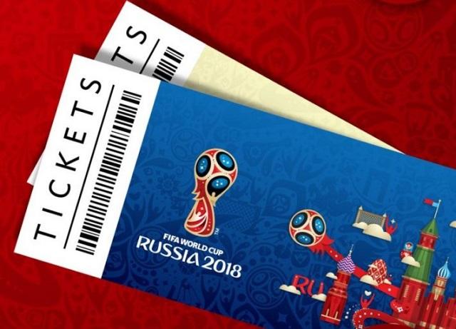 На ЧМ-2018 болельщики смогут прилететь за 5 рублей