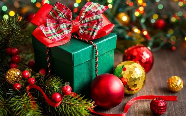 Новогодние подарки, заказанные в зарубежных интернет-магазинах, могут не успеть прийти