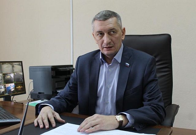 Директор МУП «ПАТП» арестован на два месяца